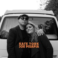 Kate York & Joe Pisapia — Joe Pisapia, Kate York