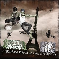 Funk It Up & Punk It Up: Live in France '95 — Cyco Miko