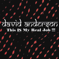 This Is My Real Job!!!!! — David Anderson