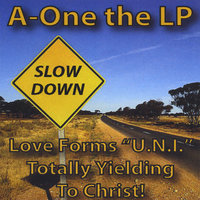 Slow Down — A-One The LP