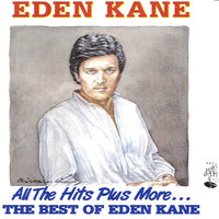 All the Hits Plus More  - The Best of Eden Kane — Eden Kane