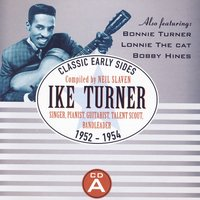 Classic Early Sides — Ike Turner