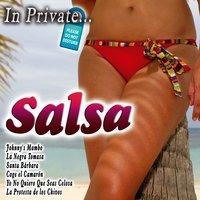 In Private...Salsa — сборник