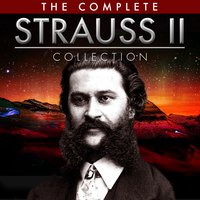 The Ultimate Strauss II Collection — Bulgarian National Radio Symphony Orchestra, Hamburg Symphony Orchestra, Berlin Radio Orchestra, Vienna State Orchestra, Иоганн Штраус-сын