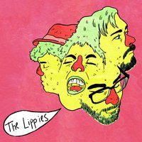 The Lippies EP — The Lippies
