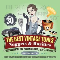 The Best Vintage Tunes. Nuggets & Rarities Vol. 30 — сборник