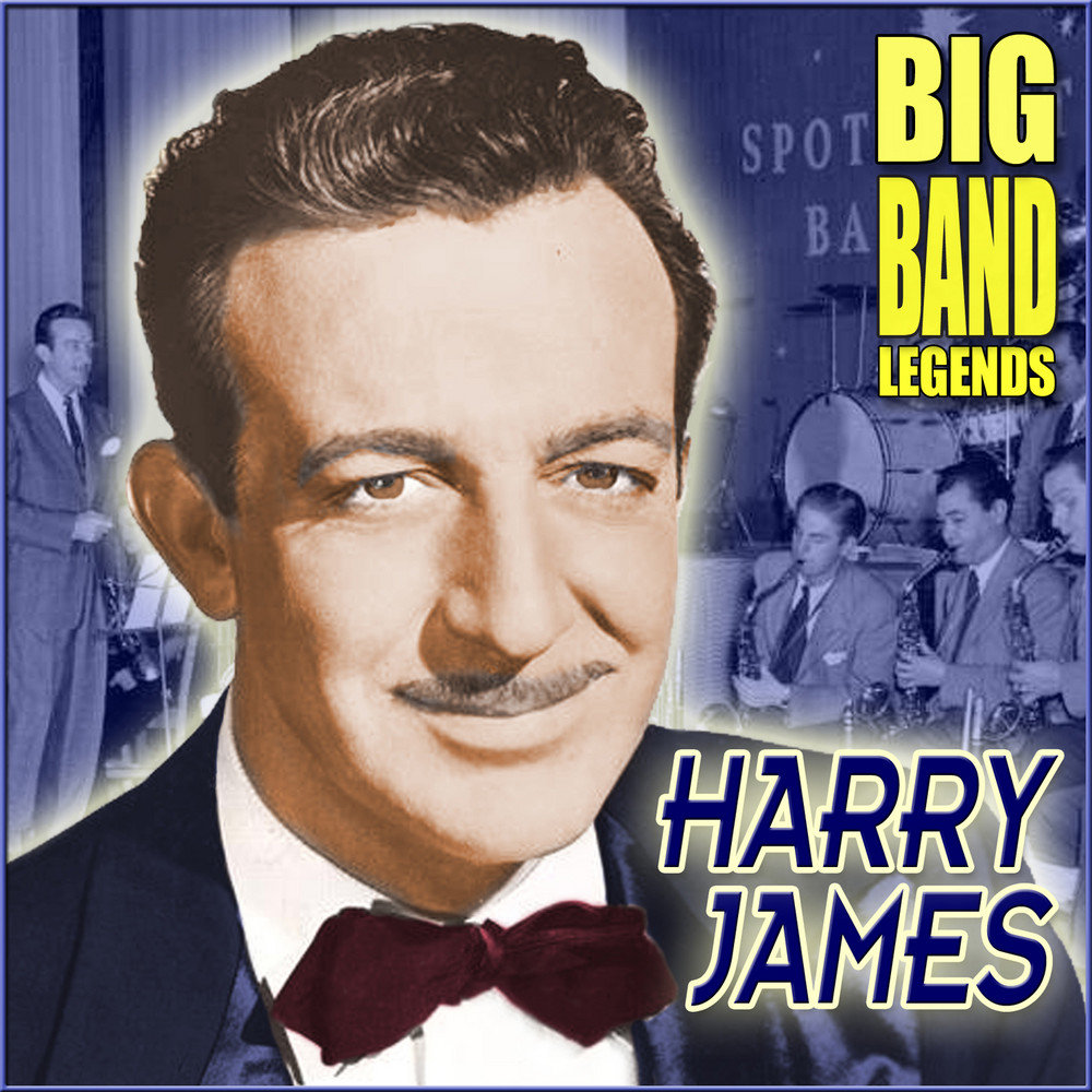 Benny Goodman Harry James 2 Glen Gray And The Great Casa Loma Band The Best Of The Big Bands