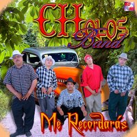 Me Recordaras — Cholos Band