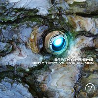 Earthly Prisms (Dirty Hippy vs. Evil Oil Man) — Dirty Hippy, Evil Oil Man