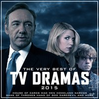 The Very Best of Tv Crime Dramas 2015 — L'Orchestra Cinematique, Various Composers