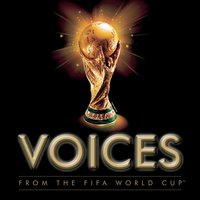 Voices From The FIFA World Cup — Джакомо Пуччини