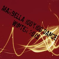 Marbella 100x100 Dance Winter 2015 — сборник