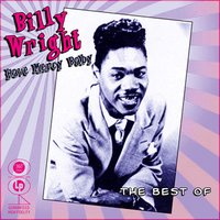 Have Mercy Baby - The Best Of — Billy Wright