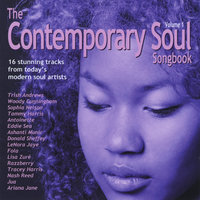 The Contemporary Soul Songbook, Vol. 1 — сборник