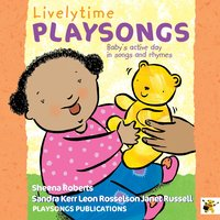 Livelytime Playsongs — Playsongs People
