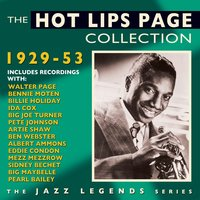 The Hot Lips Page Collection 1929-53 — сборник