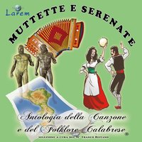Muttette e serenate, vol. 3 — сборник