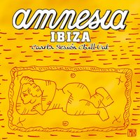 Amnesia Ibiza : Cuarta Sesion Chill Out — сборник