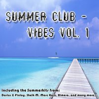Summer Club Vibes Vol 1 — сборник