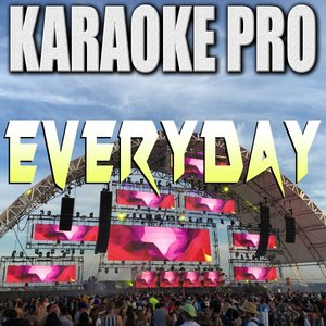 Karaoke Pro - Everyday
