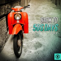 Back to 50's Days, Vol. 2 — сборник