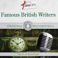 Great Audio Moments, Vol.38: Famous British Writers — Global Journey