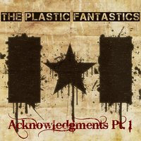 Acknowledgments Pt. 1 — The Plastic FanTastics