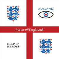 Piece of England - Single — Eye-Con