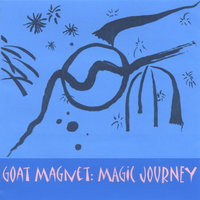 Magic Journey — Goat Magnet