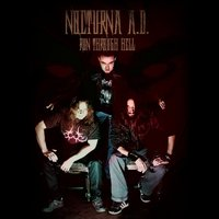 Run Through Hell — Nocturna A.D.