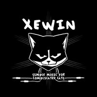 Simple Music for Complicated Cats — Xewin