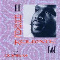 Domba — The Ousmane Kouyate Band
