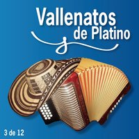 Vallenatos De Platino Vol. 3 — сборник
