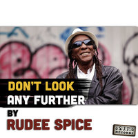 Don't Look Any Further — Rudee Spice