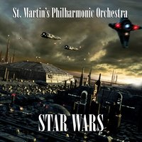 Star Wars — Intergalactic Philharmonic Orchestra
