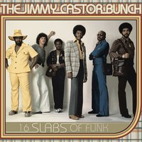 16 Slabs of Funk — The Jimmy Castor Bunch