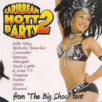 Caribbean Hott Party, Vol. 2 — сборник