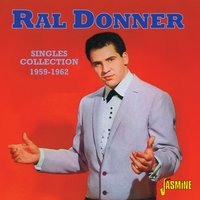 Singles Collection Plus, 1959 - 1962 — Ral Donner