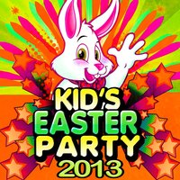 Kid's Easter Party 2013 — Funny Bunny Team