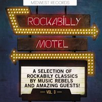 Rockabilly Motel Vol. 3 — The Collins Kids