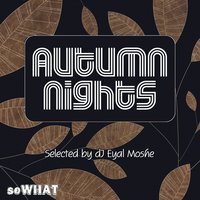 Autumn Nights (Selected by Eyal Moshe) — сборник