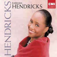 Barbara Hendricks — Barbara Hendricks