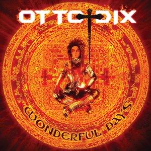 Otto Dix - The Iron Rod