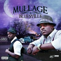 Bluesville - Single — Mullage
