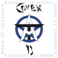 Book Of Shadows — Coven 13