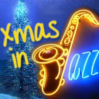 Xmas in Jazz: 40 Original Christmas Songs — сборник