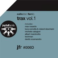 Collected Family Trax, Vol. 1 — сборник