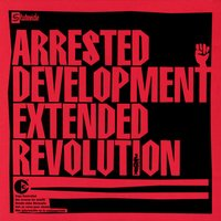 Extended Revolution — Arrested Development