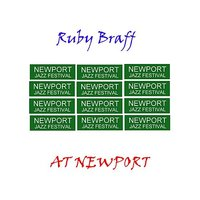 At Newport — Ruby Braff