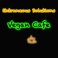 Vegan Cafe — Extraneous Solutions
